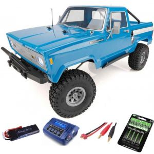 Element RC by Team Associated Enduro Trailwalker RTR SUPER COMBO