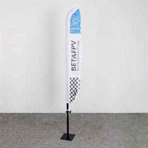 BetaFPV Mini Racing Flag Bandiera (1pz) BETAFPV con LED