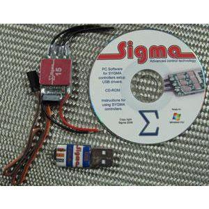 Sigma SIGMA 15 A BEC