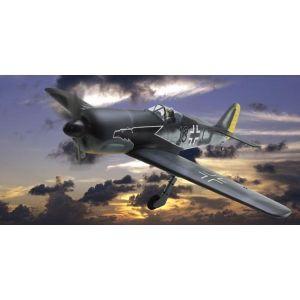 Kyosho Focke-Wulf FW190A3 GP50 ARF Aeromodello riproduzione