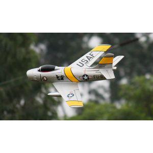 Freewing F86 + servi, motore e regolatore