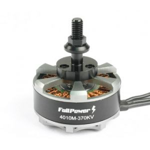 FullPower 4010M 370Kv Multirotore Motore elettrico brushless