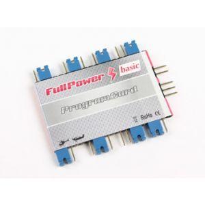 FullPower Scheda programmazione BASIC