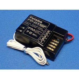 Futaba RX FP R115F 5 ch 72 Mhz Ricevente