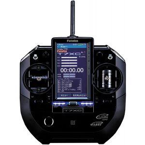 Futaba 7XC + R334SBS PROFY Radiocomando