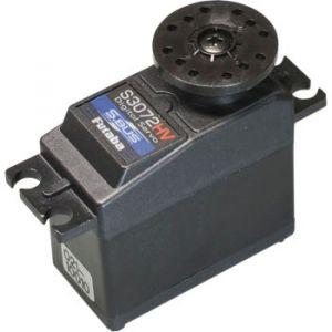 Futaba S3072HV (6,0-7,4V) - 6,5 (7,4V)-0,15 (7,4V) Servocomando standard