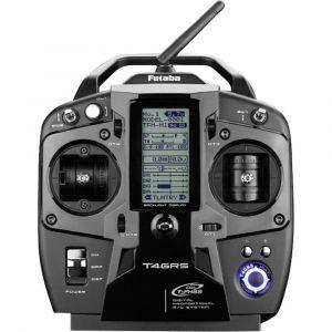 Futaba 4GRS R304SB TELEMETRIA Radiocomando