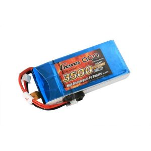Gens ACE Batteria Rx Lipo 2S 3500 mAh