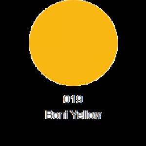 RC Colours Lexan spray 150 ml giallo scuro 019