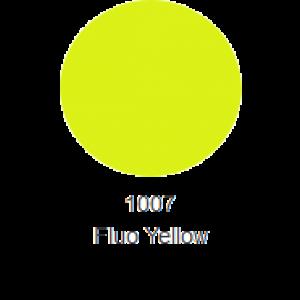 RC Colours Lexan spray 150 ml giallo fluorescente 1007