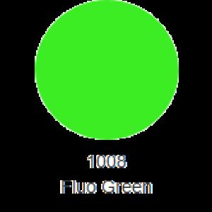 RC Colours Lexan spray 150 ml verde fluorescente 1008