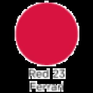 RC Colours Spray antimiscela 150 ml rosso Ferrari 23