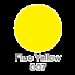 RC Colours Styro Spray 150 ml giallo fluorescente 007