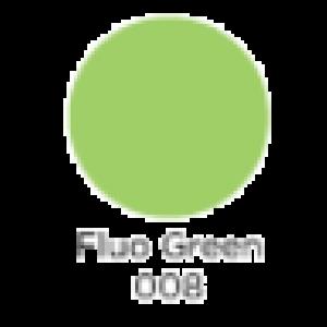 RC Colours Styro Spray 150 ml verde fluorescente 008