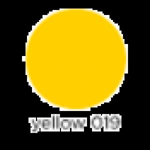 RC Colours Styro Spray 150 ml giallo chiaro 019