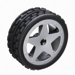 WL toys High speed Buggy 2WD 2.4Ghz 1/12 - gomme anteriori