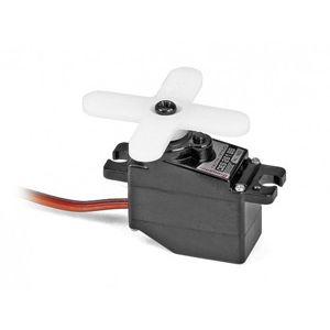 Graupner SJ DES 261 BB - 2,0 (6,0V)-0,15 (6,0V) Servocomando micro