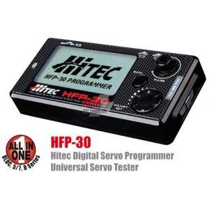 Hitec HFP-30 programmatore servocomandi