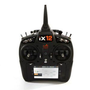 Spektrum iX12 solo TX Radiocomando