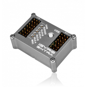 PowerBox iGyro 3xtra giroscopio 3 assi