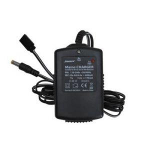 Jonathan Caricabatterie NiXX per TX T6J/8J/14SG