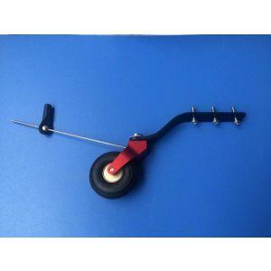 KUZA by Goldwing 85-120CC Tail Wheel Assembly V2