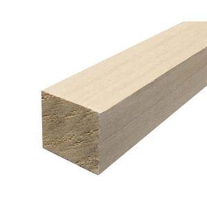 jWood Listello balsa rettangolare 5x10x1000 mm