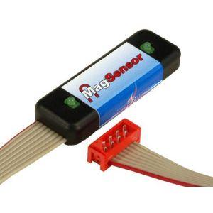 PowerBox MagSensor interruttore elettronico - connettore rosso