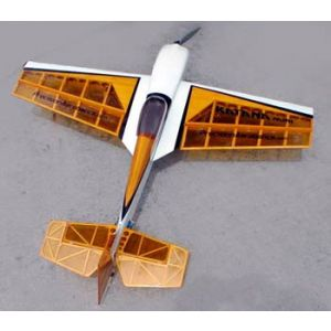 Precision Aerobatics Coppia ali gialle Mini Katana