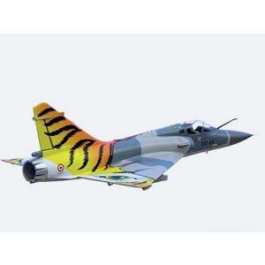 Freewing Mirage2000C-5 6S Tiger Meet