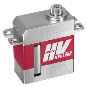 MKS HV6125E- 3,5 (8,4V)-0,05 (8,4V) Servocomando mini
