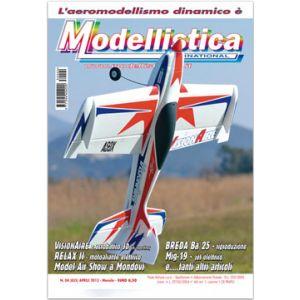 Modellistica Rivista Aprile 2013
