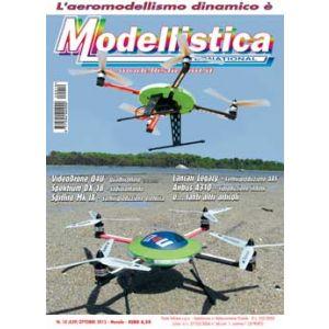 Modellistica Rivista Ottobre 2012