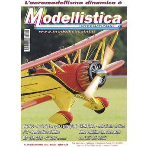 Modellistica Rivista Settembre 2012