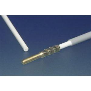 MP JET Bowden 4/3 mm con filettatura M3 lung. 100 cm (1 pz)