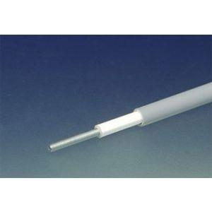 MP JET Bowden ottagonale 4,8/3,5 mm con filettatura M2 lung. 150 cm (1 pz)