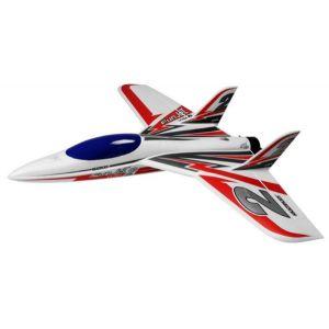 Multiplex FunJet Ultra 2 kit PLUS Aeromodello acrobatico
