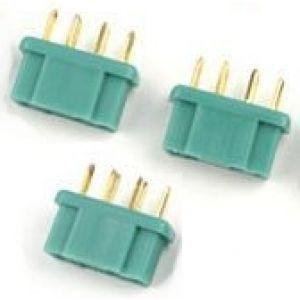 Multiplex Presa MPX 6 Pin (3 pz)