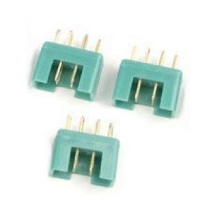 Multiplex Spina MPX 6 Pin (3 pz)