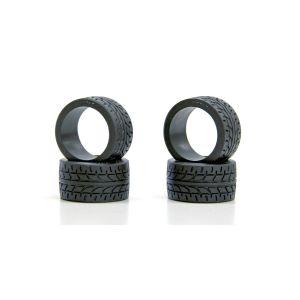 Kyosho MINI-Z Racing Radial Wide Tire 10‹ - MZW38-10