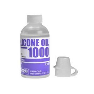 Kyosho Olio siliconico 1000 cps 40ml