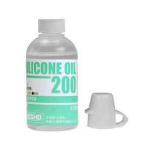 Kyosho Olio siliconico 2000 cps Compound 40ml