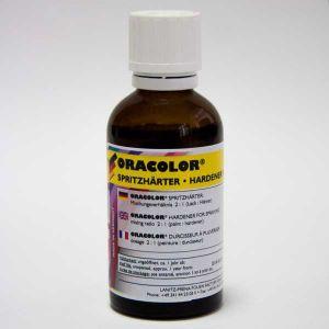 Oracover Oracolor CATALIZZATORE PER AEROGRAFO 50 ml