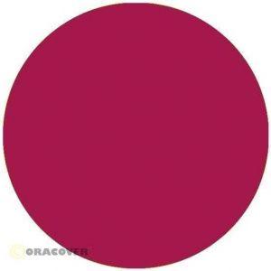 Oracover Oratrim rosa 024 9,5 cm x 2 m
