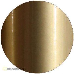 Oracover Oratrim oro 092 9,5 cm x 2 m