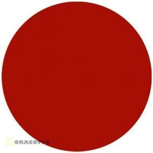 Oracover Scale rosso 22-20, 2 mt.