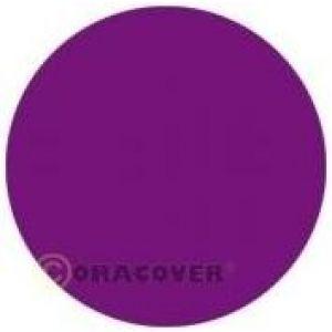 Oracover royal viola 28-58, 2 mt.