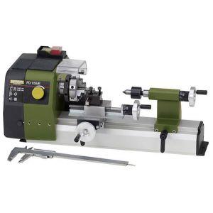 Proxxon FD 150/E Mini Tornio di precisione
