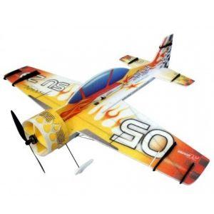 RC Factory SU 29 / 845mm Aeromodello acrobatico