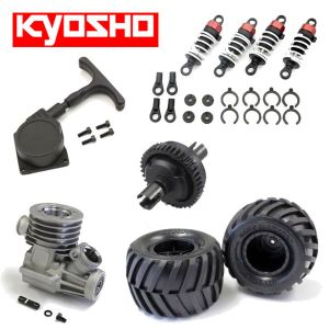 Kyosho Ricambi per automodelli